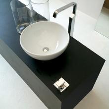 Lave-mains à Poser