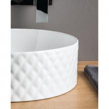 Lave-mains Bord Fin