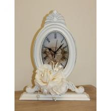 Horloge en Bois Clair