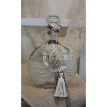 Bouteille Ronde Plate Romantic