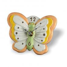 Petite Table Horloge Papillon