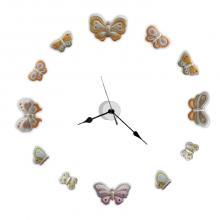 Horloge Magnétisé Mur