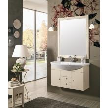 Composition salle de bains Alessandra 2