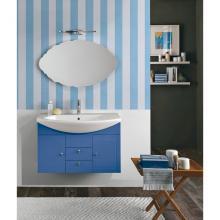Composition salle de bains Alessandra 3