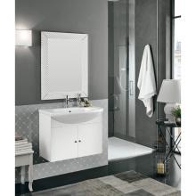 Composition salle de bains Alessandra 4
