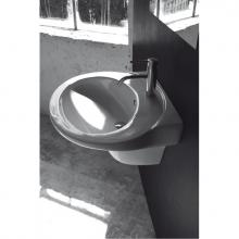 Lave-mains Suspendu Alfa