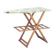 Table à repasser en bois massif Forever