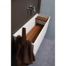 Porte-savon et étagère Pool