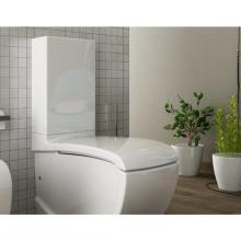 Réservoir Céramique pour wc monobloc Hi-line