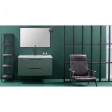 Composition de salle de bains Icaro