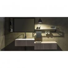 Composition de salle de bains Dedalo 1