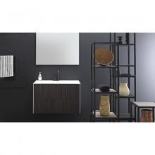 Composition de salle de bains Dedalo 5