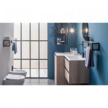 Composition de salle de bains Dedalo 7