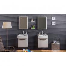 Composition de salle de bains et laverie Lavarredo 4