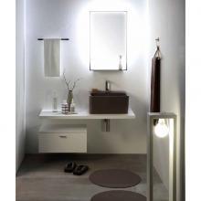 Composition salle de bains Wynn 4