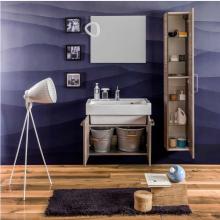 Composition de salle de bains et laverie Lavarredo 6