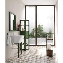 Composition salle de bains Tina 1