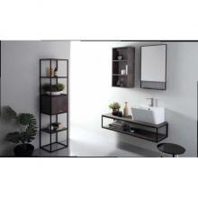 Composition salle de bains Wynn 6