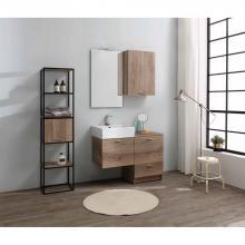 Composition de salle de bains Volant 3