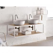 Composition salle de bains Frame 1