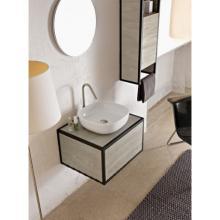 Composition salle de bains Frame 6