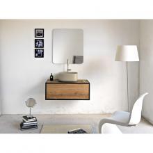 Composition salle de bains Frame 7