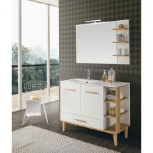 Composition salle de bains Ingrid 3