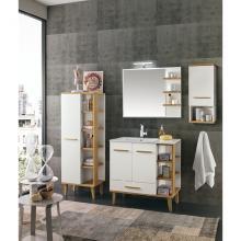 Composition salle de bains Ingrid 4