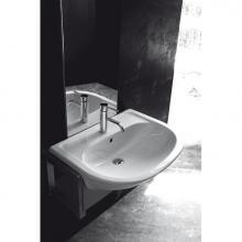 Lave-mains semi-encastré Krio