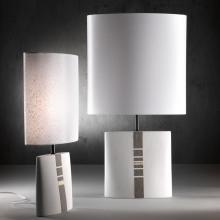 Lampe de Table Géometrie