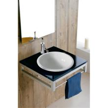 Lavabo encastré In-Out