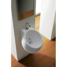 Lavabo suspendu cm 45 Planet
