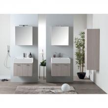 Composition salle de bains Volant 6