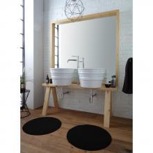 Meuble en bois pour lavabos Horganica
