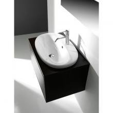 Lave-mains Encastré Purana