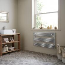 Radiateur décoratif sêche-serviettes 1000xH600 mm Lungo
