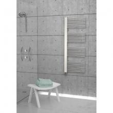Radiateur décoratif sêche-serviettes L600 mm Delta
