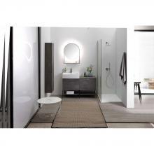 Composition de salle de bains Volant 2
