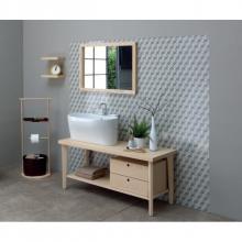 Meuble avec tiroirs 120x50xh63 Tino&Tina