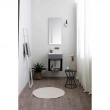 Composition salle de bains Volant 5