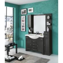 Composition salle de bains Eleonora 1