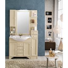 Composition salle de bains Eleonora 4