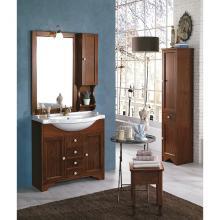 Composition salle de bains Eleonora 5