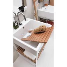 Tablette de lavage pour lavabos Colavene