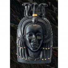 Tête de Maure modèle Cleopatra Nero