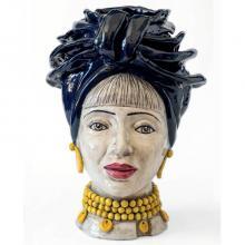Tête de Maure modèle Naomi Africa N02