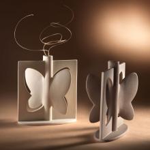 Vase Papillon