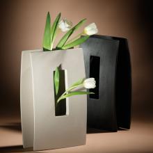Vase Fenêtre Haute