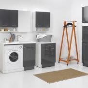 Lavoirs et bacs à laver pour la laverie de votre maison: les conseils de Firmiana