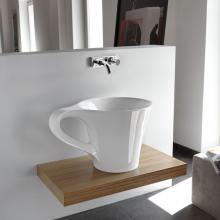 Lave-mains Cup à Poser
